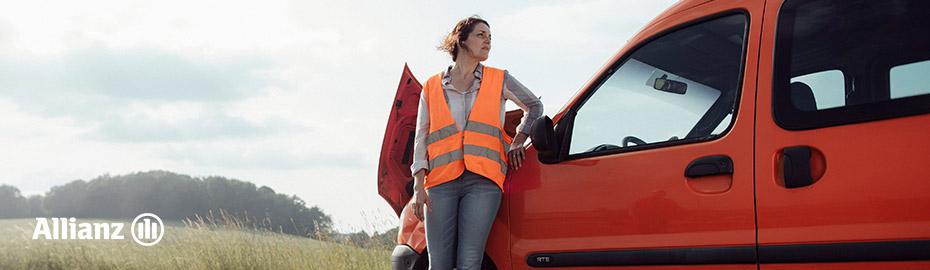 Allianz Kfz-Versicherung MeinAuto